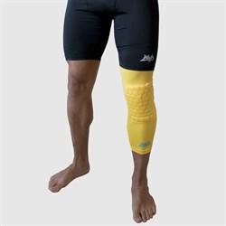 MVP Protective Knee Band Long Компрессионный наколенник с защитой - фото 6870