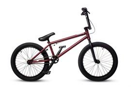 """AGANG Wolf 20,6"""" 2020 красный BMX Велосипед"""