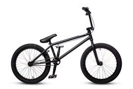 """AGANG Wolf 20,6"""" 2020 чёрный BMX Велосипед"""