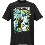Spalding Slam Dunk Tee
