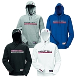 Spalding Authentic Hoody - фото 3998