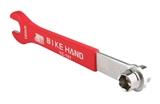 BIKE HAND YC-161 Ключ педальный