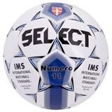 Select Numero 11 IMS 2008