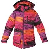 Five Seasons Elina Print Jacket горнолыжная/сноубордическая куртка