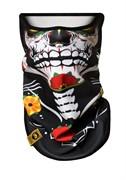 PRIMO ORIGINAL MUERTO SKULL Бандана-маска-шарф