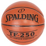 SPALDING TF-250 PU All Surface №7 74-531z