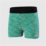 MVP Compression Shorts Wmn Женские компрессионные шорты