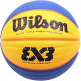 Wilson FIBA 3X3 OFFICIAL GAME BALL №6 WTB0533XB