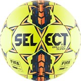 Select Brilliant Super FIFA Approved 2015 жёлтый 810108-056