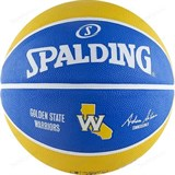 SPALDING NBA TEAM RBR BB Warrior №7 83-515z