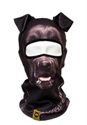 PRIMO BEAST BLACK DOG Балаклава