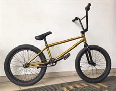 AGANG Wolf L 2019 BMX Велосипед