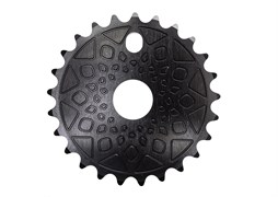 Code Bikes Stance BMX Звезда