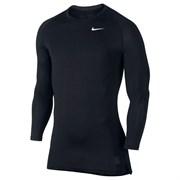NIKE PRO COOL COMPRESSION Long Sleeve Top 703088-010 Компрессионная футболка