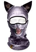 PRIMO ALPHA BEAST GRAY CAT Балаклава