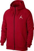 JORDAN JUMPMAN FLEECE FULL-ZIP HOODIE